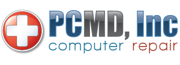 Computer Repair by PCMD, Inc.